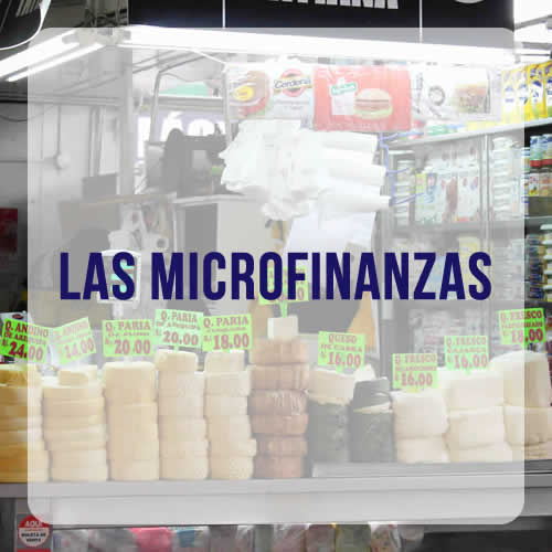 INKARIPERU | LAS MICROFINANZAS