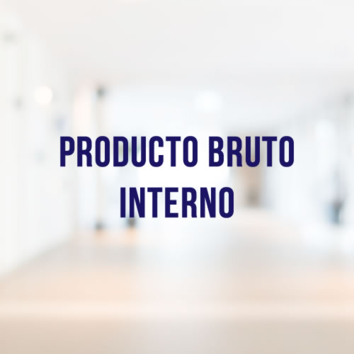 INKARIPERU | PRODUCTO BRUTO INTERNO