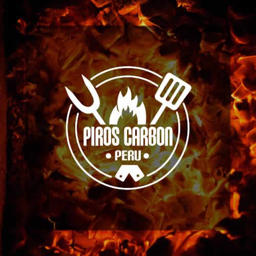 PIROS CARBON | CARBON Y PARRILLAS