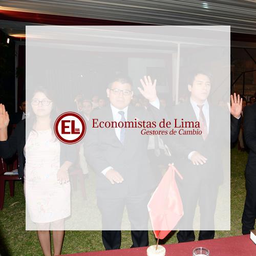 ECONOMISTAS DE LIMA