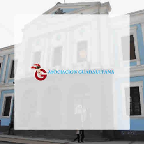 ASOCIACION GUADALUPANA   ASOCIACION DE EXALUMNOS