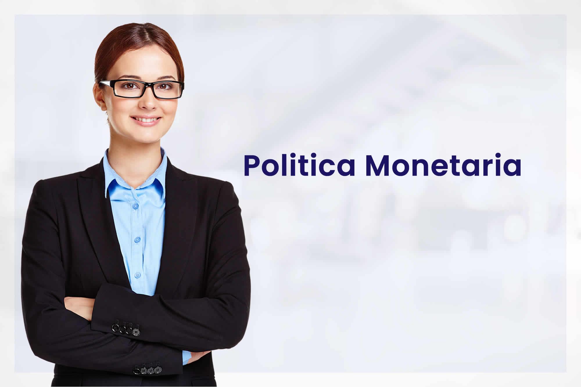 INKARIPERU | POLITICA MONETARIA