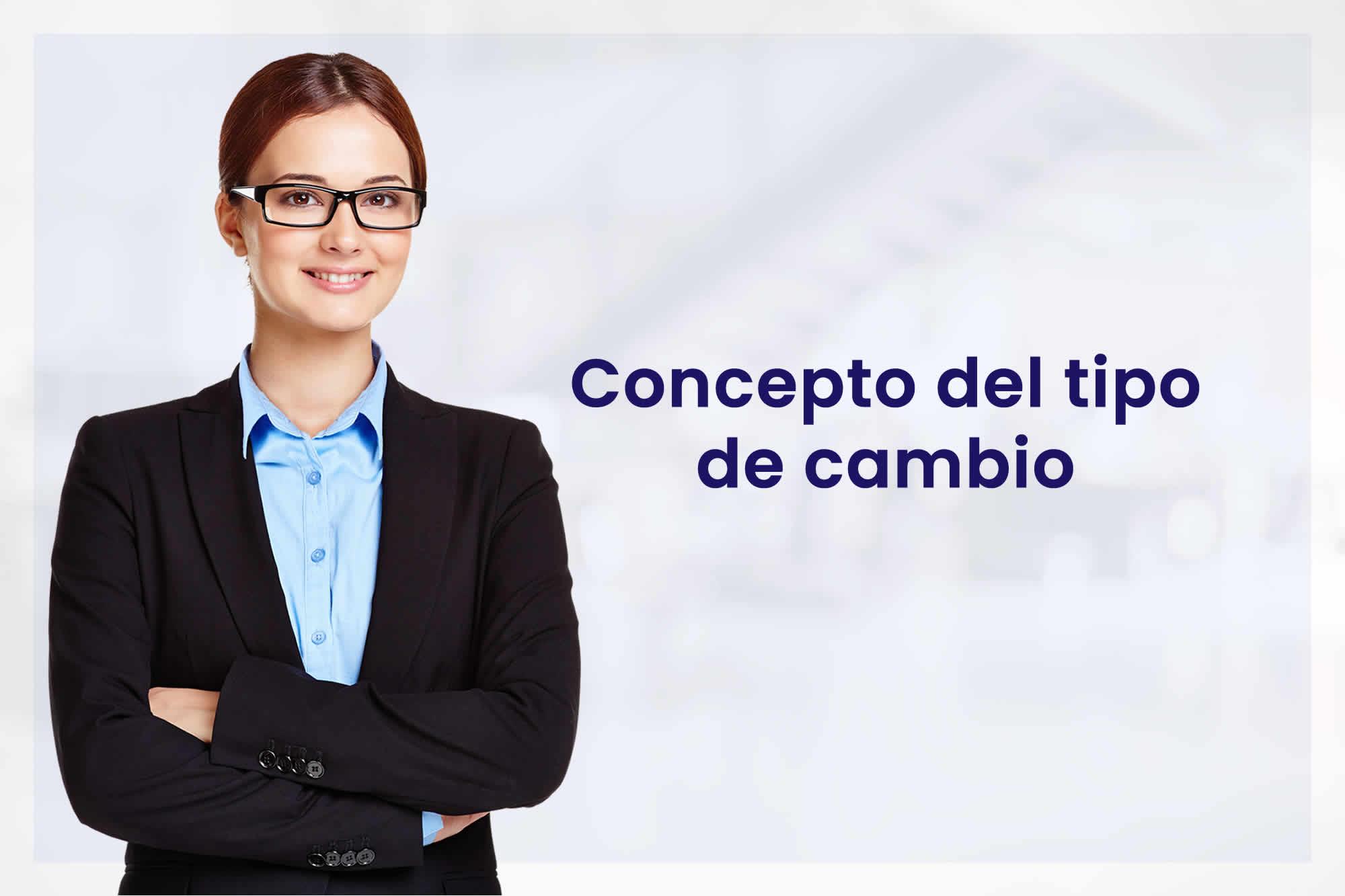 INKARPERU   CONCEPTO DEL TIPO DE CAMBIO