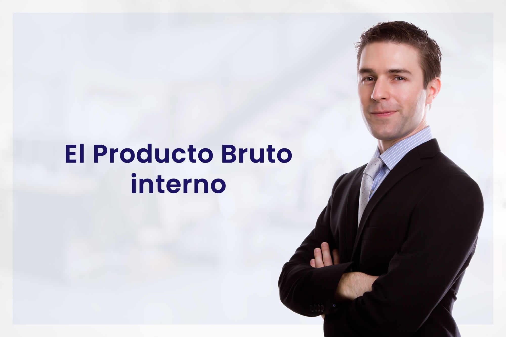 INKARIPERU | EL PRODUCTO BRUTO INTERNO
