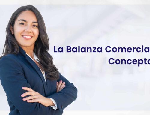 Concepto de Balanza Comercial
