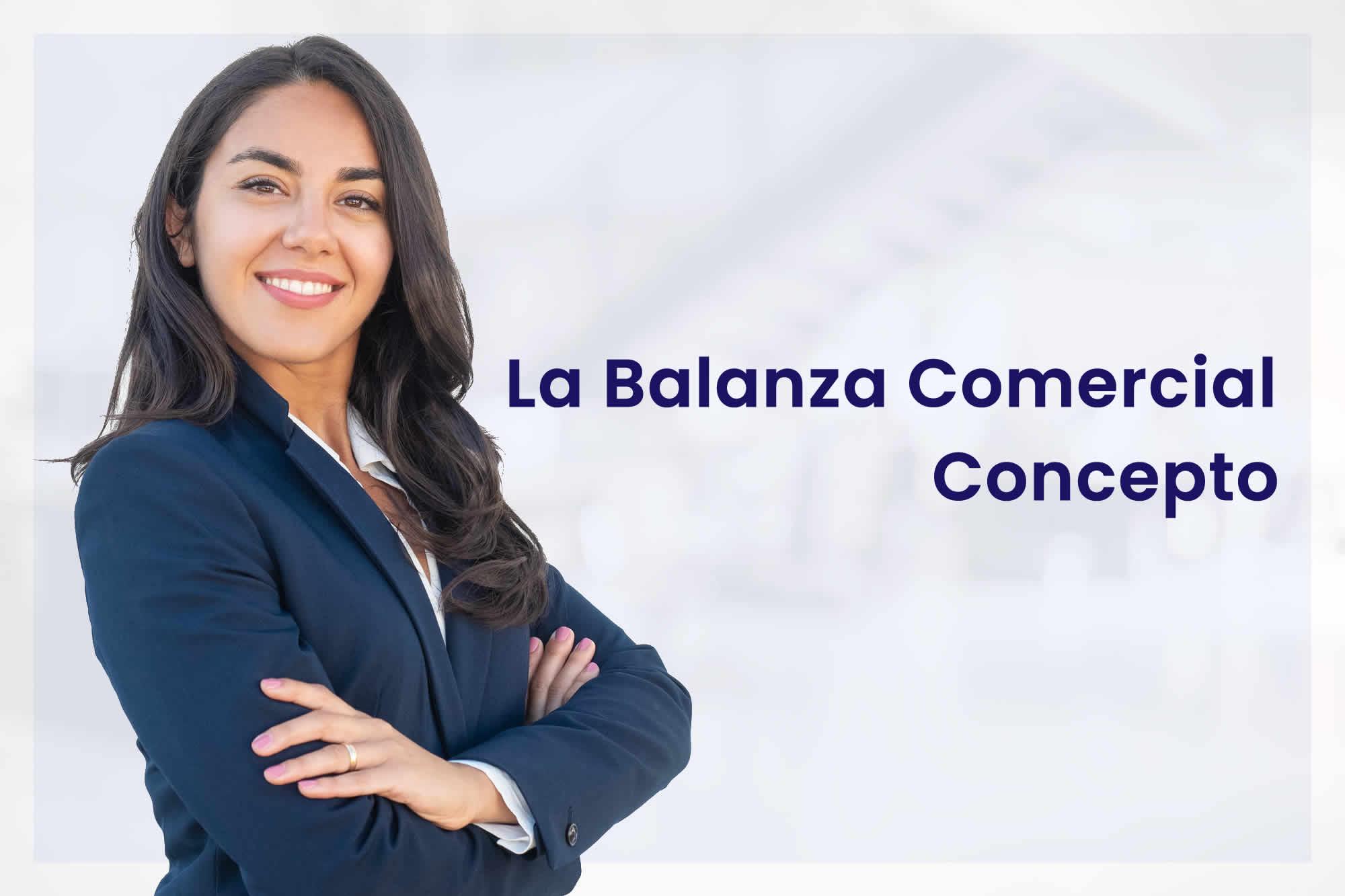 INKARIPERU | CONCEPTO DE BALANZA COMERCIAL